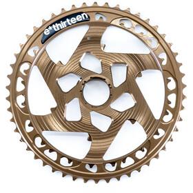 e*thirteen Helix Race Upper Sprocket 11-speed Aluminium, bronze